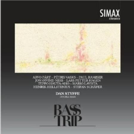 Bass Trip; Kadenza; Spiegel Im
