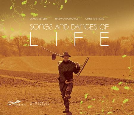 Songs & Dances of Life