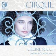 Cirque: Celine Ricci