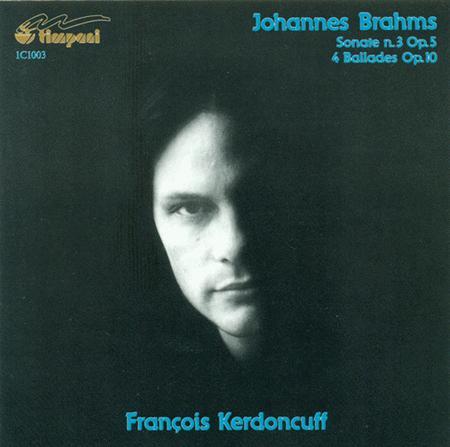 Sonate Pour Piano No. 3