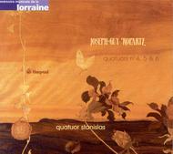 Volume 2: String Quartets