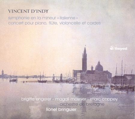 Symphony & Concerto Pour Piano