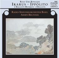 Ikarus Ippolito (Ballets)