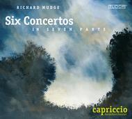 Six Concertos in Seven Parts