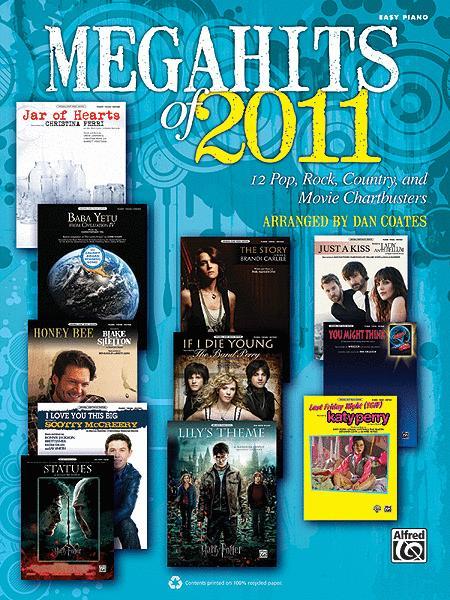 Megahits of 2011