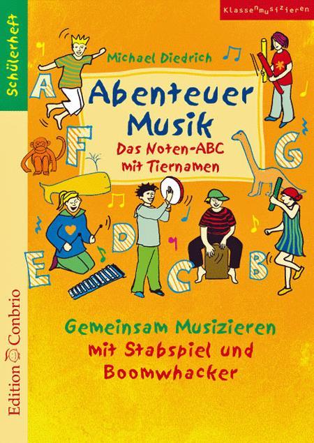 Abenteuer Musik