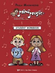 Minimusic Student Workbook