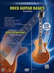 Ultimate Beginner Rock Guitar Basics Mega Pak