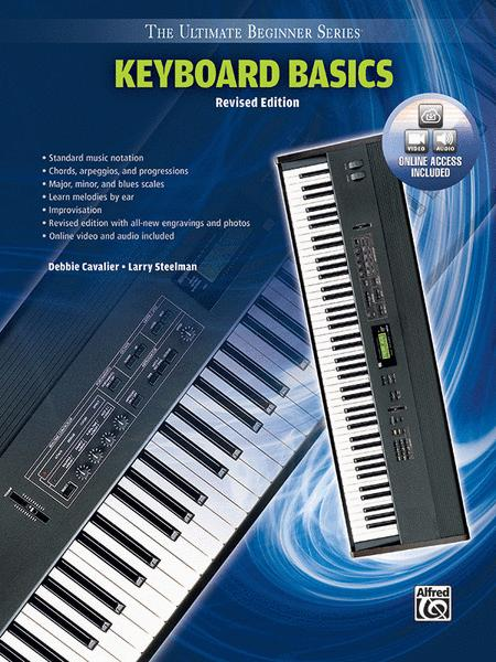 Ultimate Beginner Keyboard Basics Mega Pak