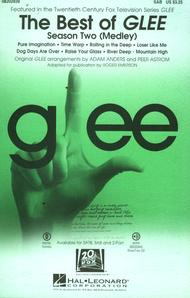 The Best of Glee - Season Two (Medley)