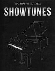 Legendary Piano Series Showtunes