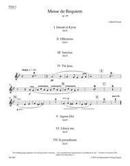 Requiem, Op. 48