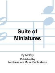 Suite of Miniatures