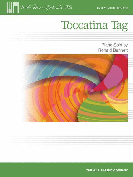 Toccatina Tag