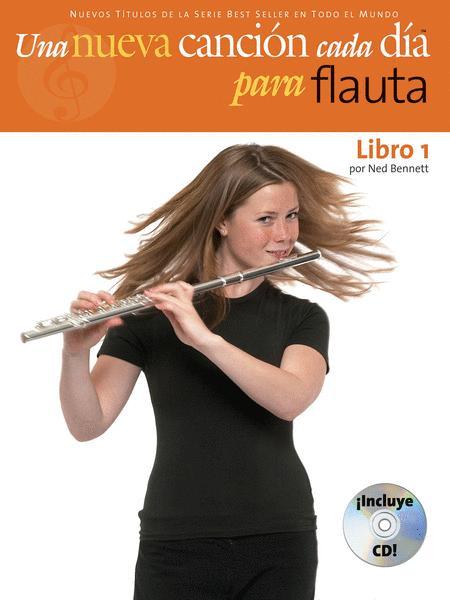 Una Nueva Cancion Cada Dia Para Flauta