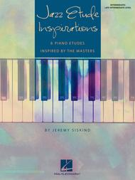 Jazz Etude Inspirations