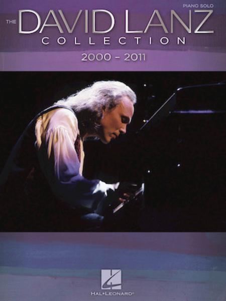 The David Lanz Collection: 2000-2011
