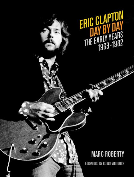 Eric Clapton - Day by Day