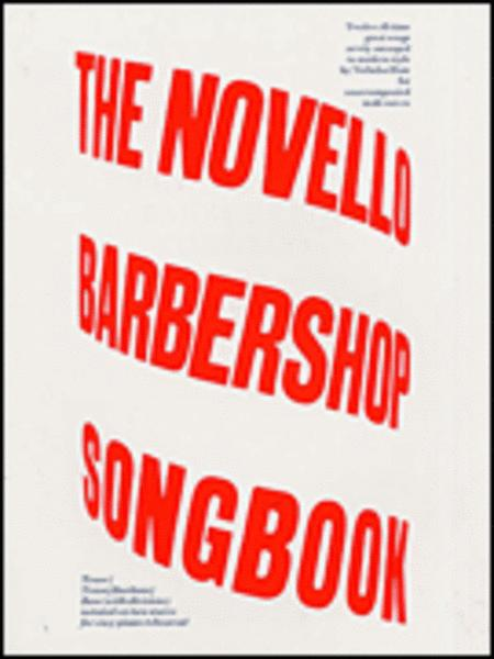 The Novello Barbershop Songbook