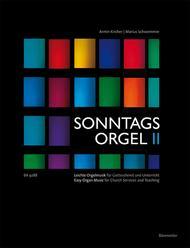 Sonntagsorgel, Volume II