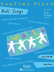 FunTime Kids' Songs