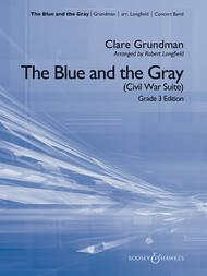 The Blue and the Gray (Young Band Edition)