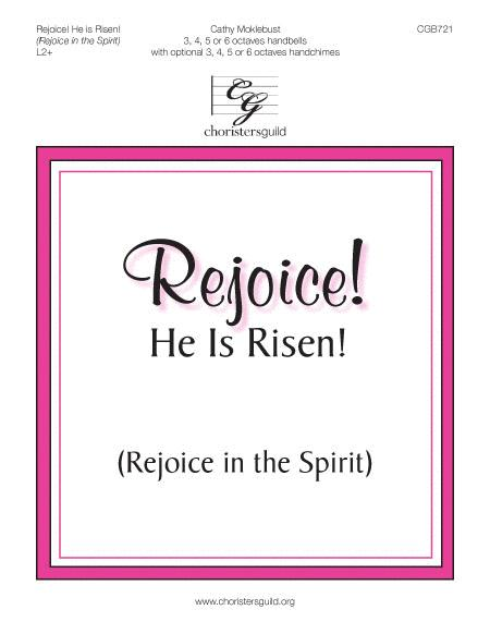 Rejoice! He Is Risen!