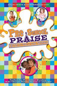 Preschool Praise (Listening CD)