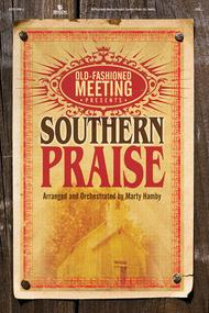 Old Fashioned Meeting Presents Southern Praise (CD Preview Pack)
