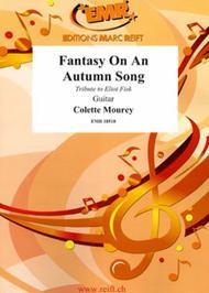 Fantasy On An Autumn Song