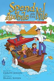 Spend A While On The Nile