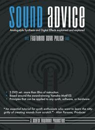 Sound Advice on Sound Design
