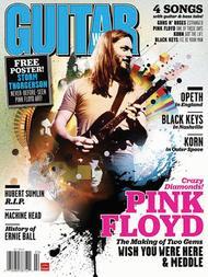 Guitar World Magazine - February 2012