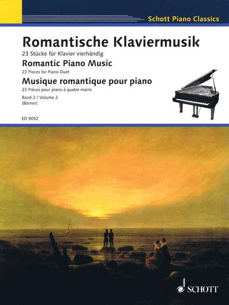 Romantic Piano Music Band 2