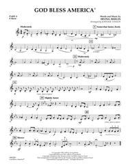 God Bless America - Pt.4 - F Horn