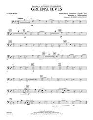 Greensleeves - String Bass