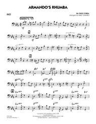 Armando's Rhumba - Bass
