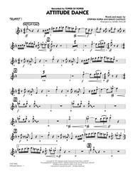 Attitude Dance - Trumpet 1