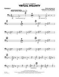 Virtual Insanity - Trombone 4