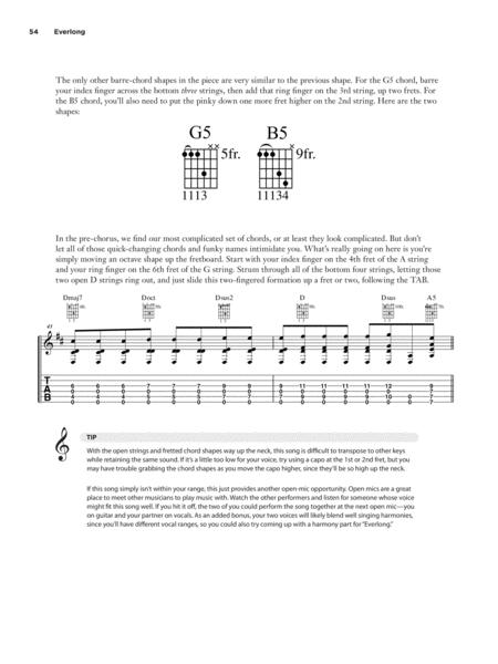 Preview The Complete Idiot\'s Guide To Open Mic Night For Guitarists ...