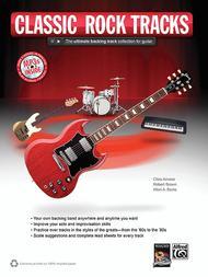 Rock Guitar Tracks