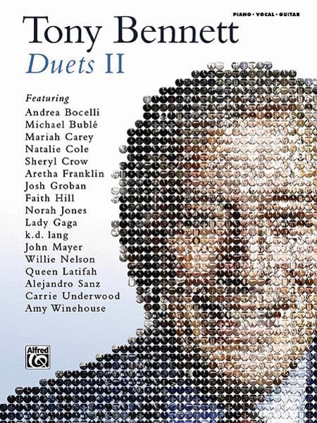 Tony Bennett -- Duets II