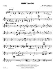Libertango - F Horn