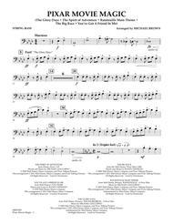 Pixar Movie Magic - String Bass