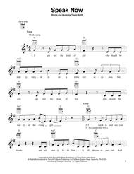 Speak now to your servant's spirit sheet music for flute, piano.