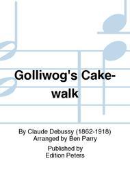 Golliwog's Cake-walk