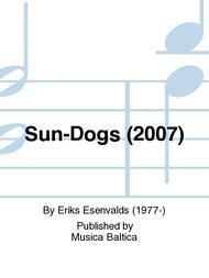 Sun-Dogs