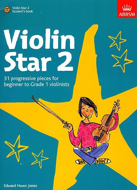 Violin Star 2 - Student's book