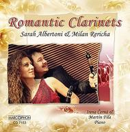 Romantic Clarinets