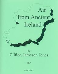 Air from Ancient Ireland